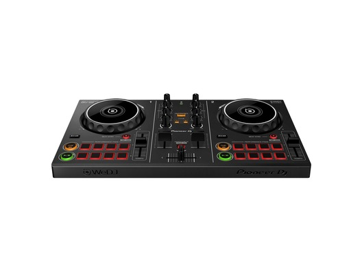 Pioneer DJ DDJ-200 Controller with Carry Case Option