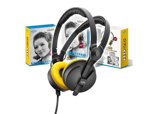 Sennheiser HD25 Headphone (Limited Edition)