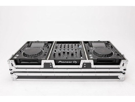 Magma Multi-Format Case DJ Player/Mixer