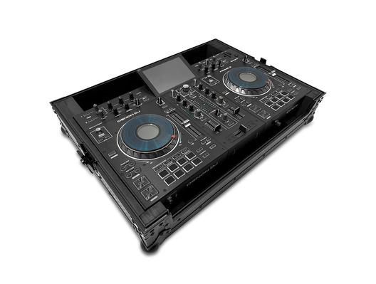 Gorilla DJ Denon Prime 2 Controller Flight Case Stealth Black