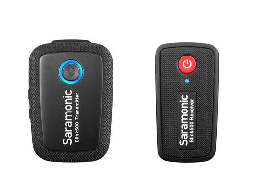 Saramonic Blink 500 B1 Wireless Mic System
