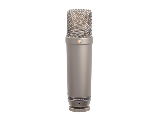 Rode NT1A Vocal Mic Pack