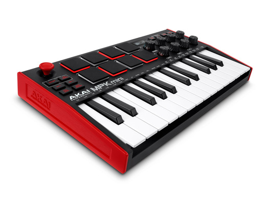 Akai MPK Mini 3 MIDI Keyboard