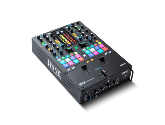 Rane Seventy-Two MKII 2-Channel Mixer