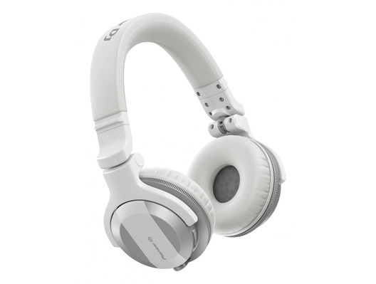 Pioneer HDJ-CUE1BT White