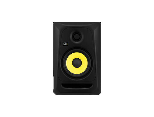 "KRK Classic 5 - 5"" Two-way Active Powered Studio Monitor"
