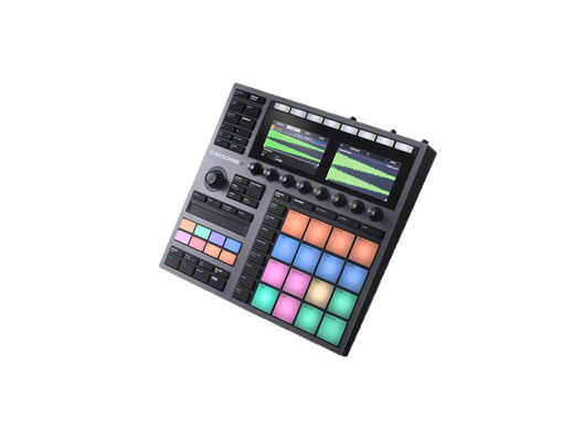 Native Instruments Maschine+ Standalone