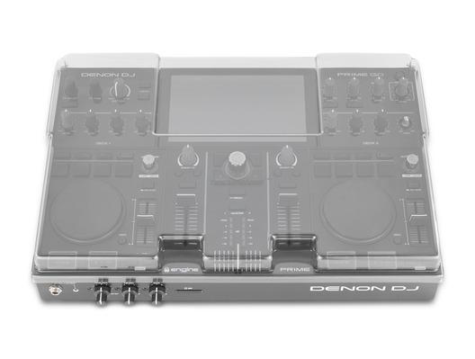 Decksaver Denon DJ Prime Go Protective Cover