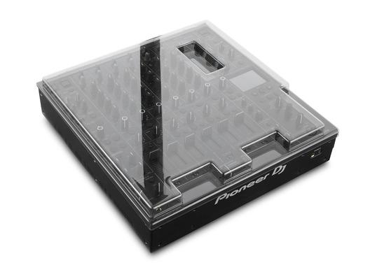 Decksaver Pioneer V10 Mixer Cover
