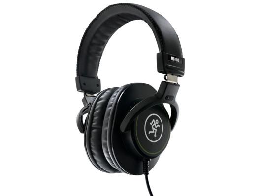 Mackie MC-100 Professional Headphones