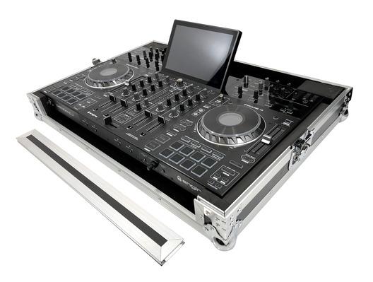Gorilla DJ Denon Prime 4 Controller Flight Case