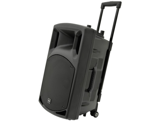 QTX QX12PA-Plus Portable PA Speaker