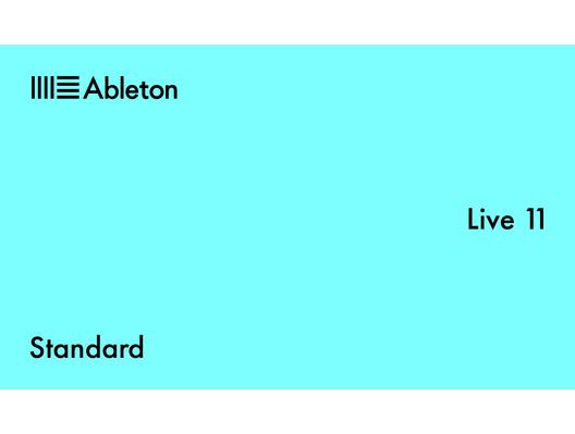 Ableton Live 11 - Standard