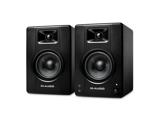 M-Audio BX4 Monitors