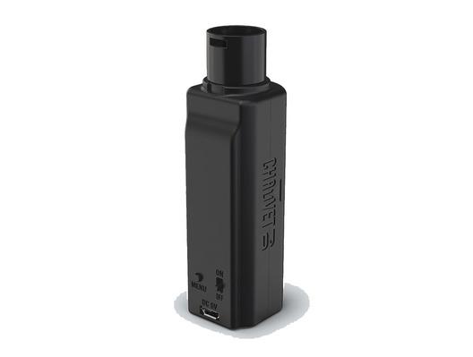 Chauvet D-Fi XLR TX Transmitter