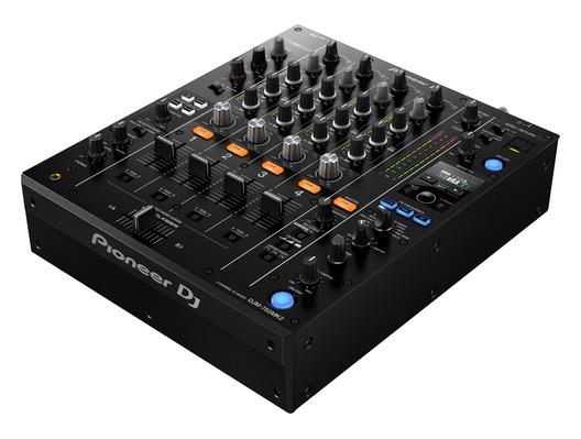 Pioneer DJM-750 MK2 Mixer