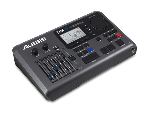 Alesis DM10 High Definition Drum Module