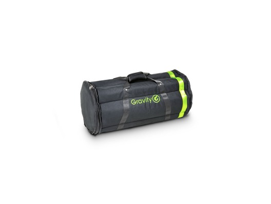 Gravity BGMS 6 SB - Carry Bag for 6 Short Mic Stands