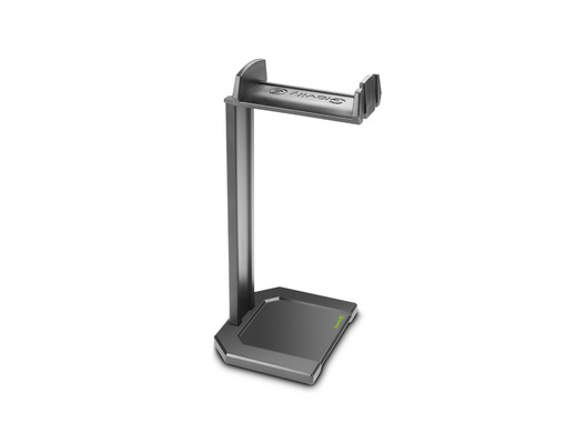 Gravity HPHTT 01 B Table Top Headphones Stand