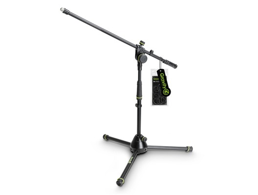 Gravity MS 4221 B Short Mic Stand