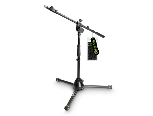 Gravity MS 4222 B Short Microphone Stand