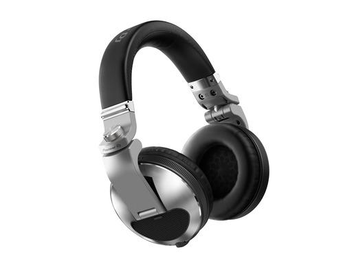 Pioneer DJ HDJ-X10 Silver