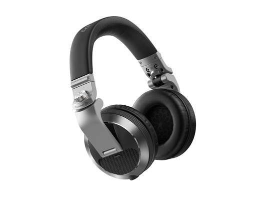 Pioneer DJ HDJ-X7 Silver