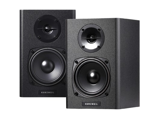 Kurzweil KS40A Active Studio Monitors