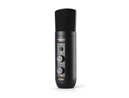 Marantz MPM-4000U Condenser Microphone