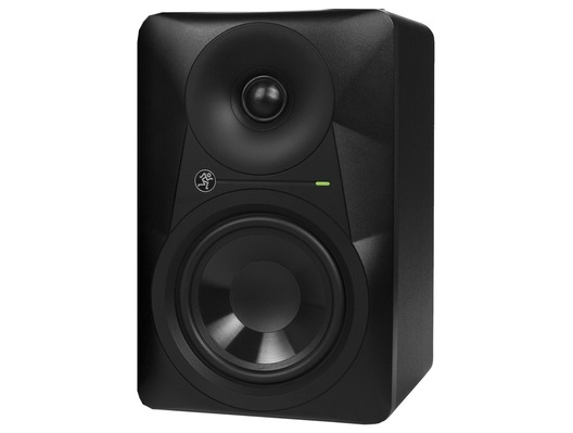 "Mackie MR624 6.5"" Active Studio Monitor"