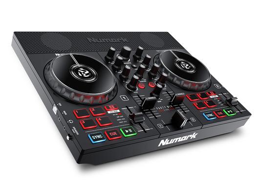 Numark Party Mix Live DJ Controller