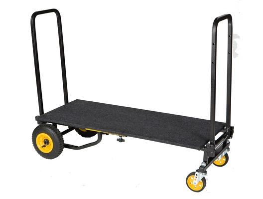 Rock N Roller Solid Deck (for R8, R10, R12)