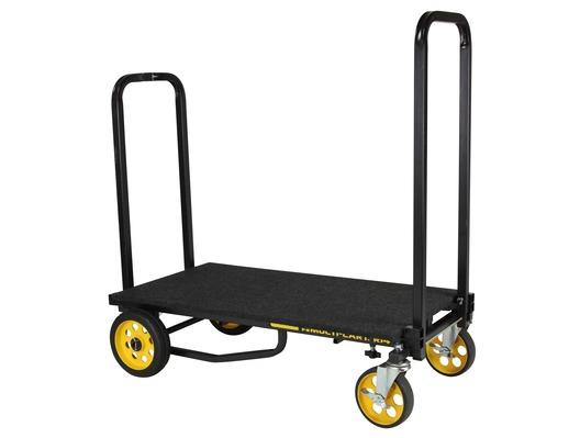 Rock N Roller Solid Deck (for R14, R18)
