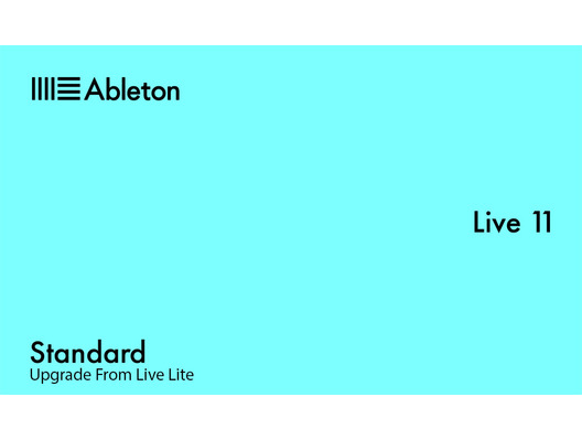Ableton Live 11 Standard UPG from Live Lite Software